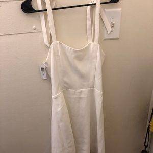 Aritzia Weller Dress - Oak - 00